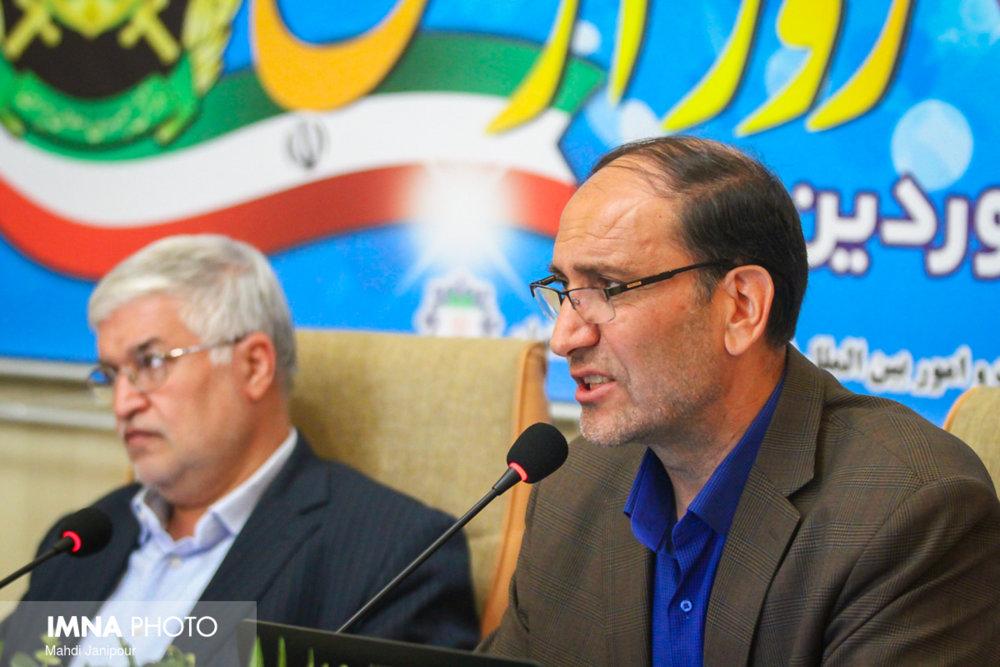 سامانه جامع  ثبت اموال شهرداری اصفهان راهاندازی میشود