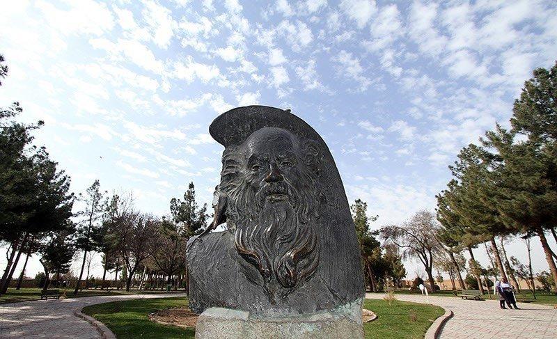 Attar Neyshabouri; peerless Iranian poet