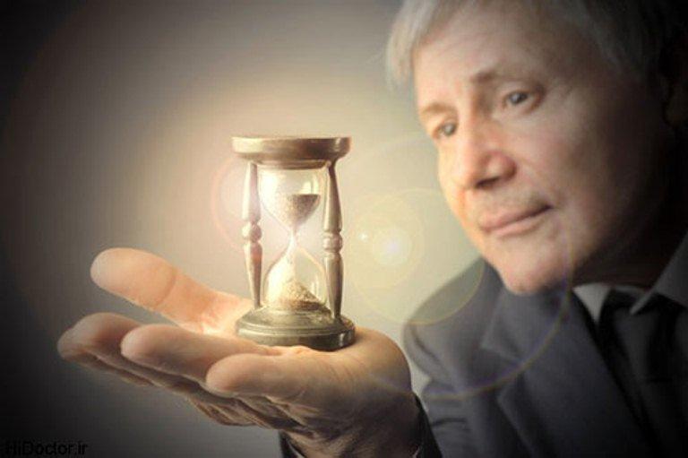 طول عمر افراد به محل تولد آنها بستگی دارد
