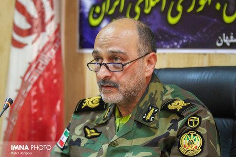 آذرافروز: ارتش جمهوری اسلامی ایران خودباور و خودکفا است