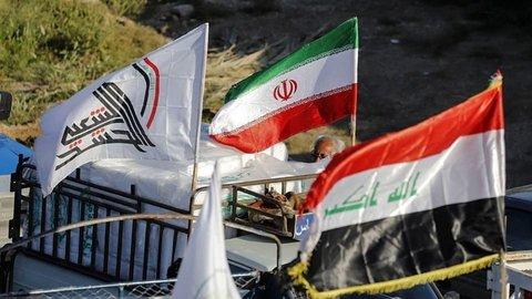 دولت از برنامه حضور حشدالشعبی در ایران مطلع بود