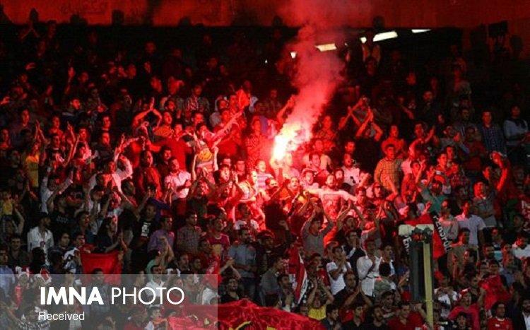 هواداران در فرانسه به ورزشگاهها باز میگردند