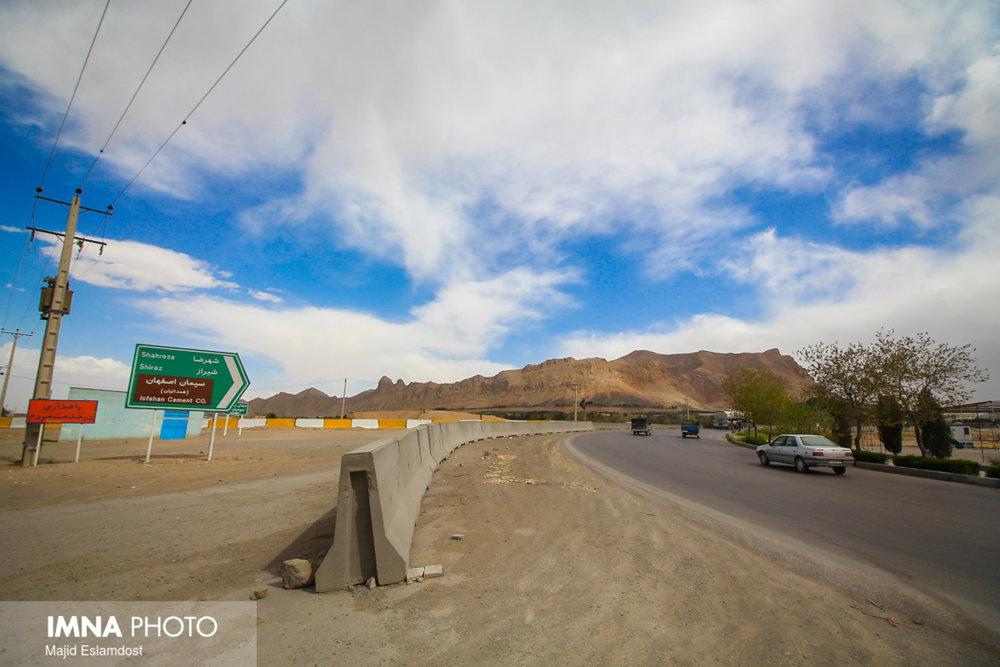 پلهای اصفهان اصلاح و تعمیر میشود