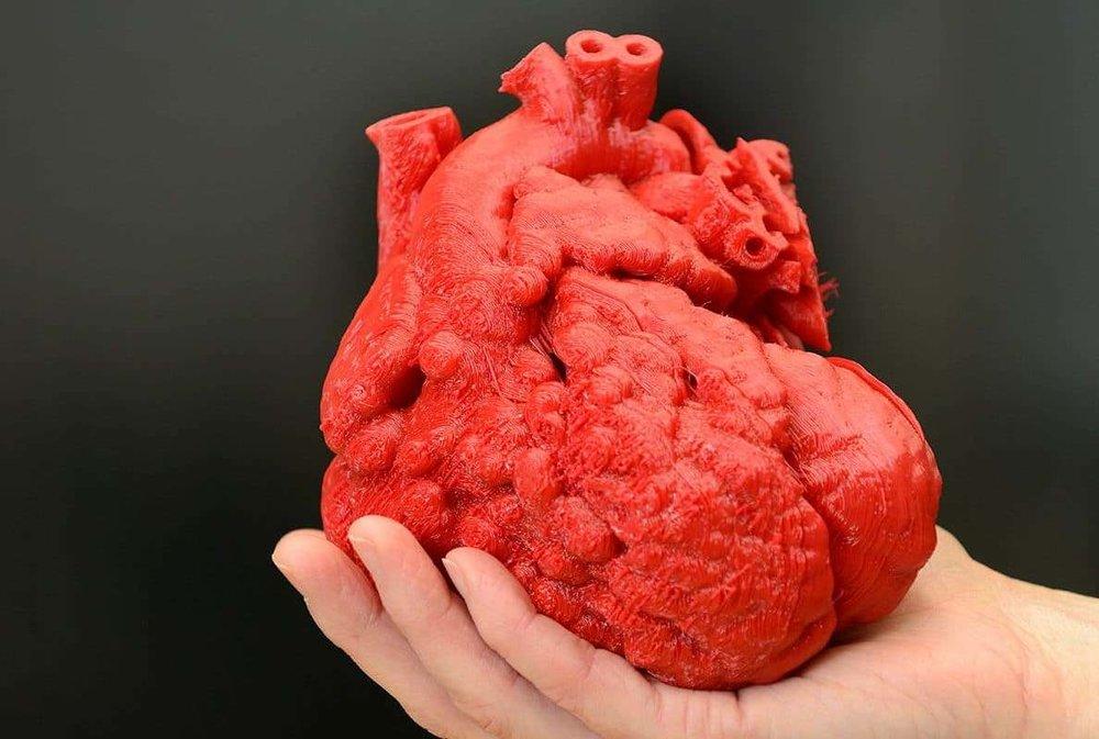 شیوهای نوین که جایگزین پیوند قلب میشود