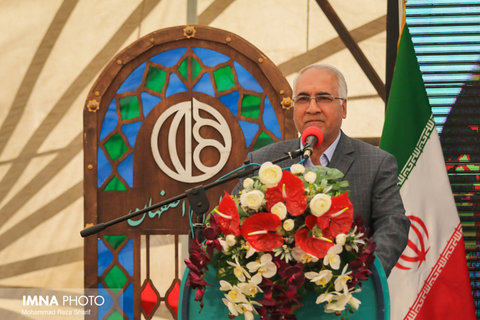 نوروزی: بزرگترین رویداد شهرسازی اصفهان رقم خواهد خورد/دو شیفته کار می کنیم و تعطیلی نداریم