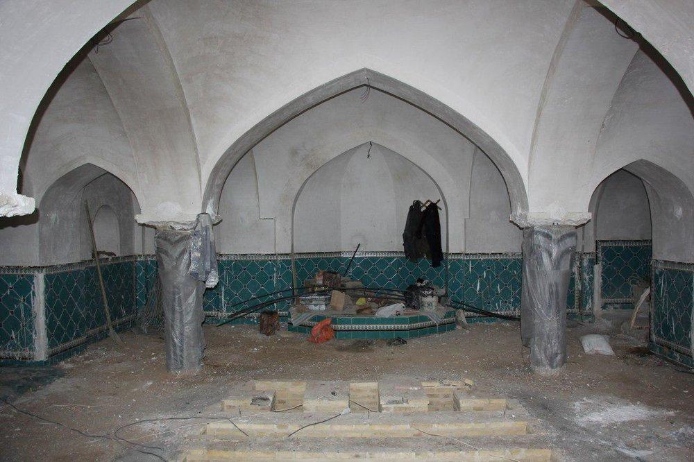 جانی تازه در کالبد قاجاری