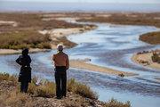 Gavkhouni Wetland waiting to gain international support