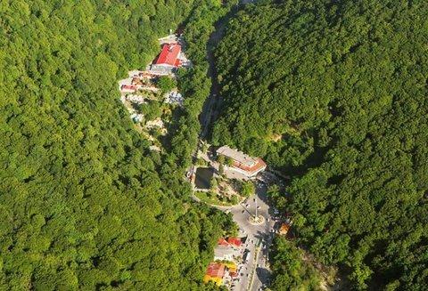 میدان بسیج گرگان به پارک گردشگری تبدیل میشود