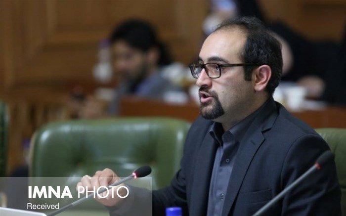 انتقاد از رها شدن یک ساله یک وعده عمرانی شهرداری تهران