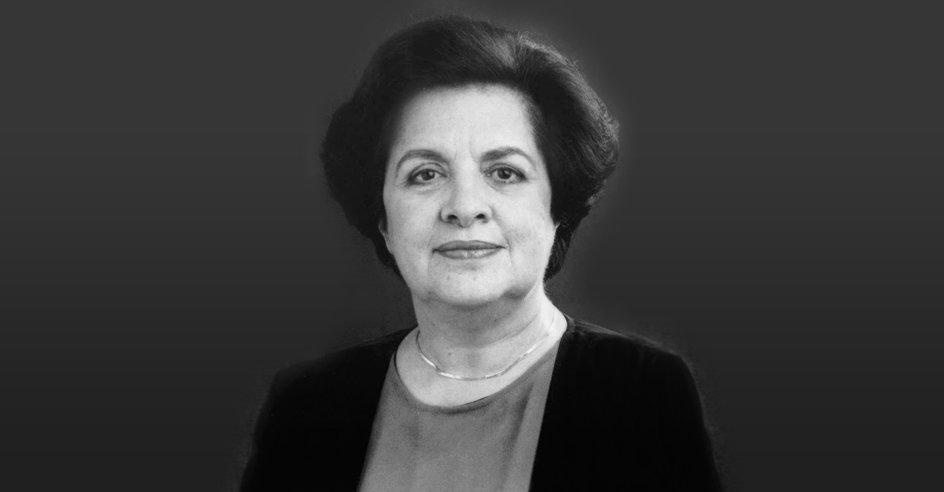 """""""ماریا دلوردس"""" تنها  نخست وزیر زن در تاریخ پرتغال"""