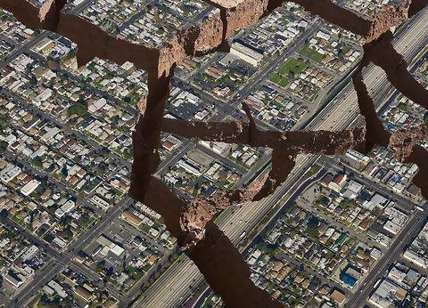 تابآوری و توسعه پایدار در مسیر اعتلای شهرها