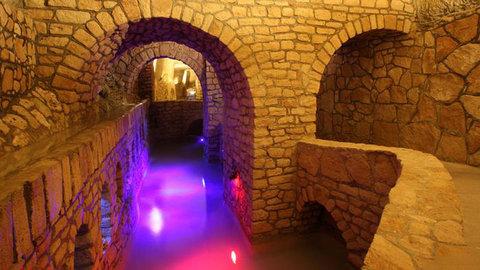 Qanat; Creativity of Ancient Persia