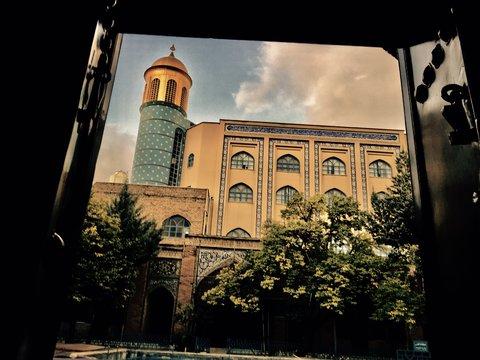 Sanandaj Jame Mosque
