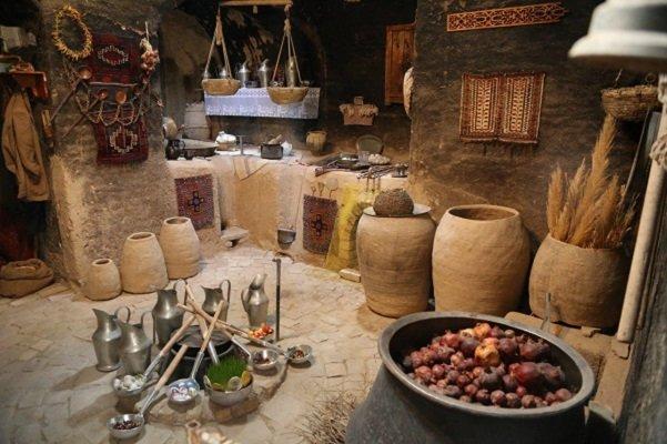 موزه ها راویان میراث فرهنگی هستند