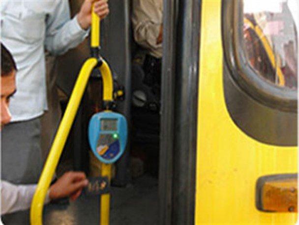 افزایش ۱۵ درصدی مسافران ناوگان اتوبوسرانی کرمانشاه