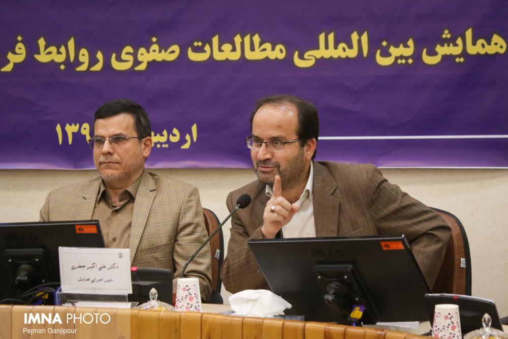 پژوهش محققان ایران شناسی اتریش در مورد صفویان شرح داده می شود