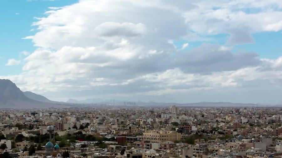 چالشهای حکمروایی خوب در شهرها