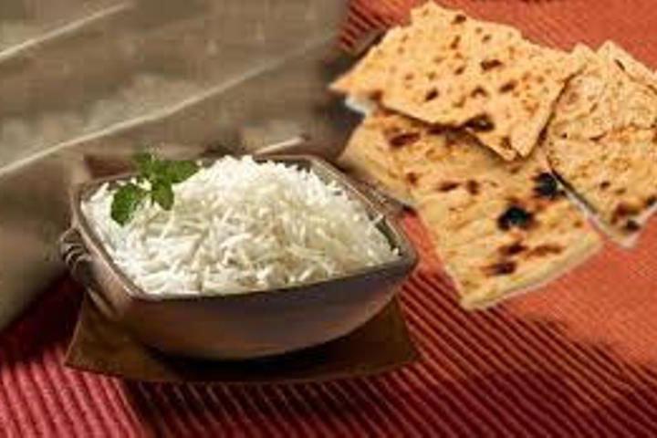 با حذف نان و برنج دچار پرخوری عصبی می شوید