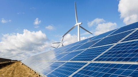 تولید ۱۴۰ میلیون کیلووات ساعت انرژی در نیروگاههای تجدیدپذیر کشور