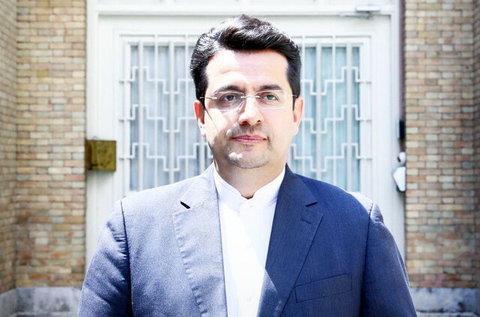 اروپا به جای دخالت در امور داخلی ایران، پاسخگوی خلف وعدههای خود باشد