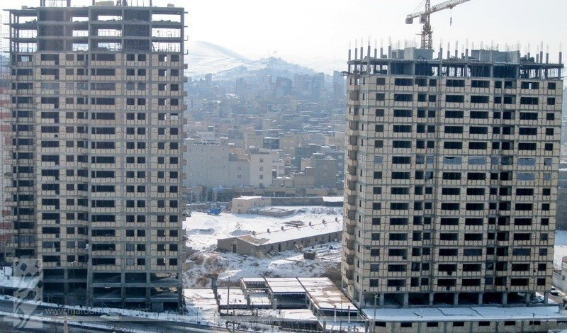 شهر به کارگاه بزرگ سرمایهگذاران تبدیل شده است