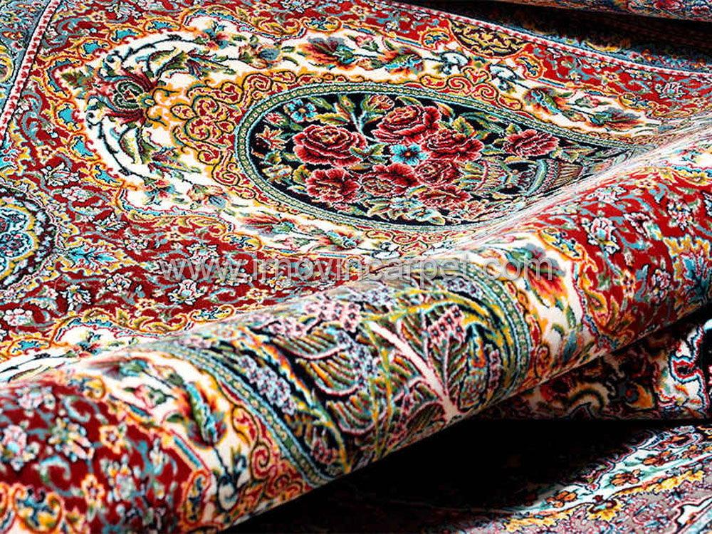 کاهش ۳۰ تا ۴۰ درصدی فعالیت قالیشوییها در اسفندماه ۹۸