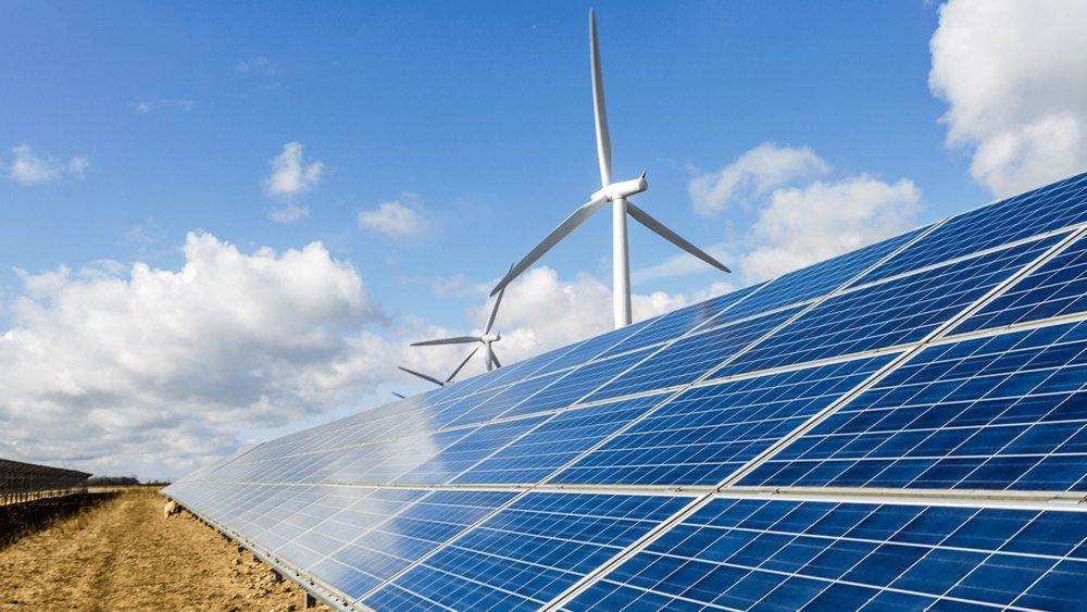 تولید برق تجدیدپذیر کشور از مرز ۳ میلیارد کیلووات ساعت گذشت