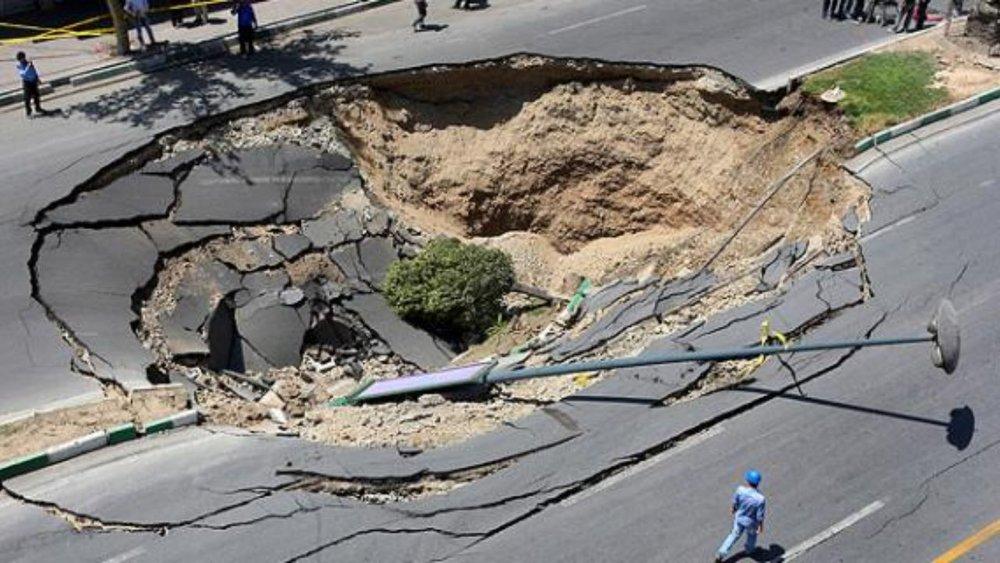 «تغییر اقلیم» و «سازههای ناایمن» دو عامل خطرپذیری اصفهان در حوادث