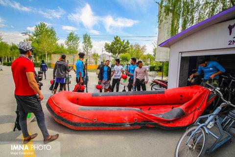 مسابقات رفتینگ انتخابی تیم ملی