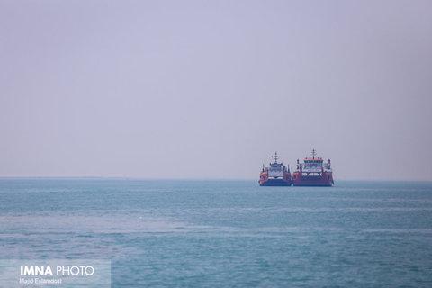 آلمان حضور در ائتلاف دریایی آمریکا ضد ایران را رد کرد