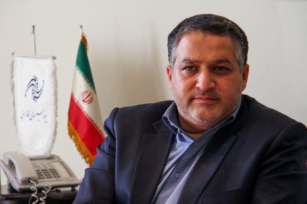علیرضا تابش دبیر جشنواره فیلم های کودکان و نوجوان شد