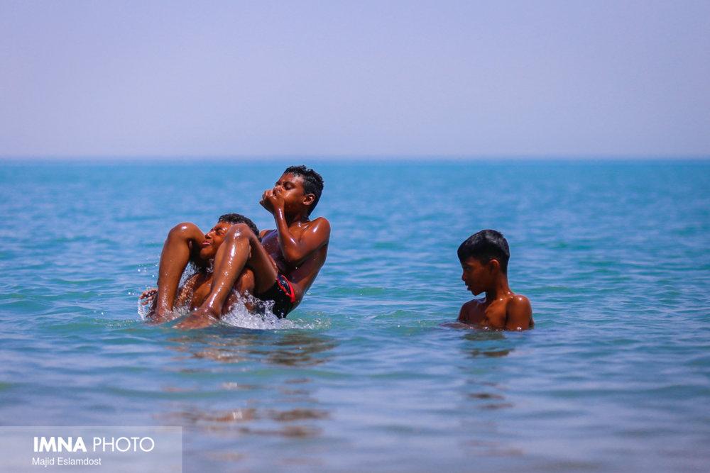 واکنش عضو شورا به غرق شدن ۲ نوجوان در بندرعباس