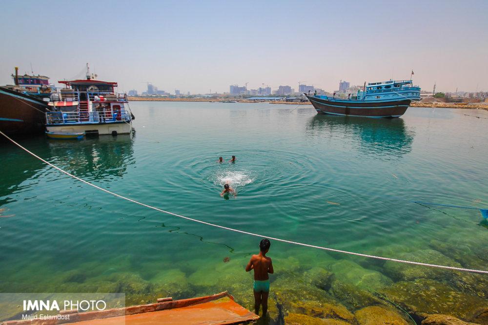 پروژههای ساحلی، بندرعباس را یکی از شهرهای زیبای ایران میکند