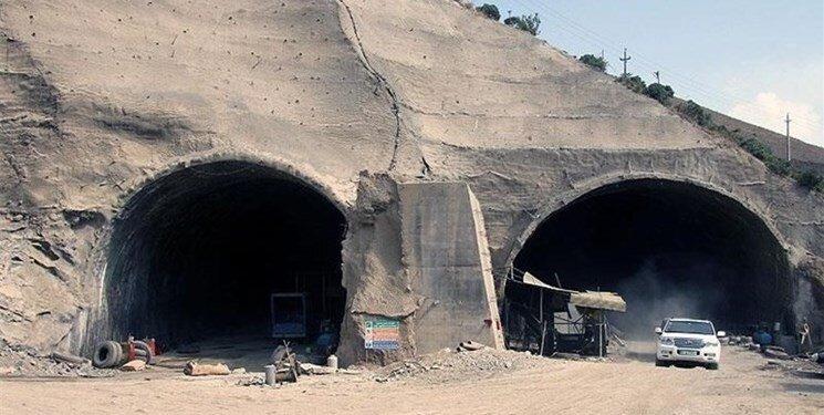 Horrific blaze in Alborz tunnel caused 3 deaths