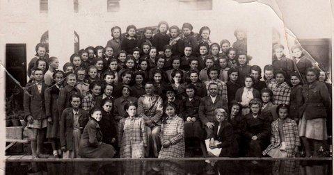 از اسارت در سیبری تا آرامش مهاجران لهستانی در اصفهان