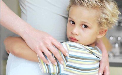 دلیل ترس کودکان چیست؟