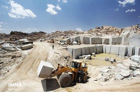 رشد شاخص های تولیدی صنایع معدنی در ۶ ماه نخست امسال