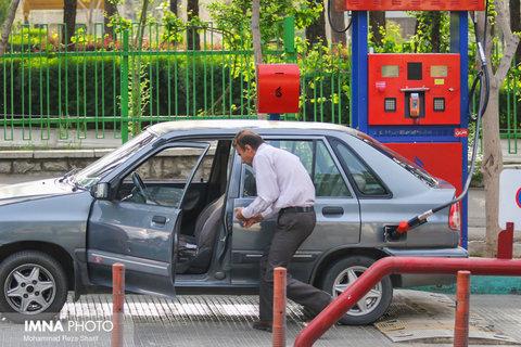 سهمیه بنزین سفر به کجا رسید