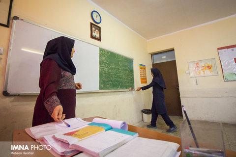 راهاندازی نهضت آموزش زبان اشاره و بریل آموزی در سال تحصیلی جدید