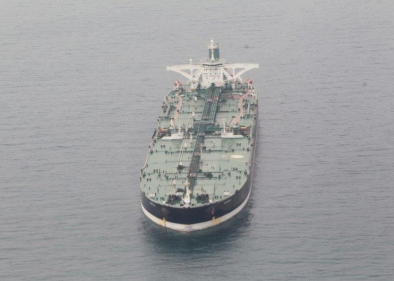 کشتی مفقود شده در تنگه هرمز اماراتی نیست