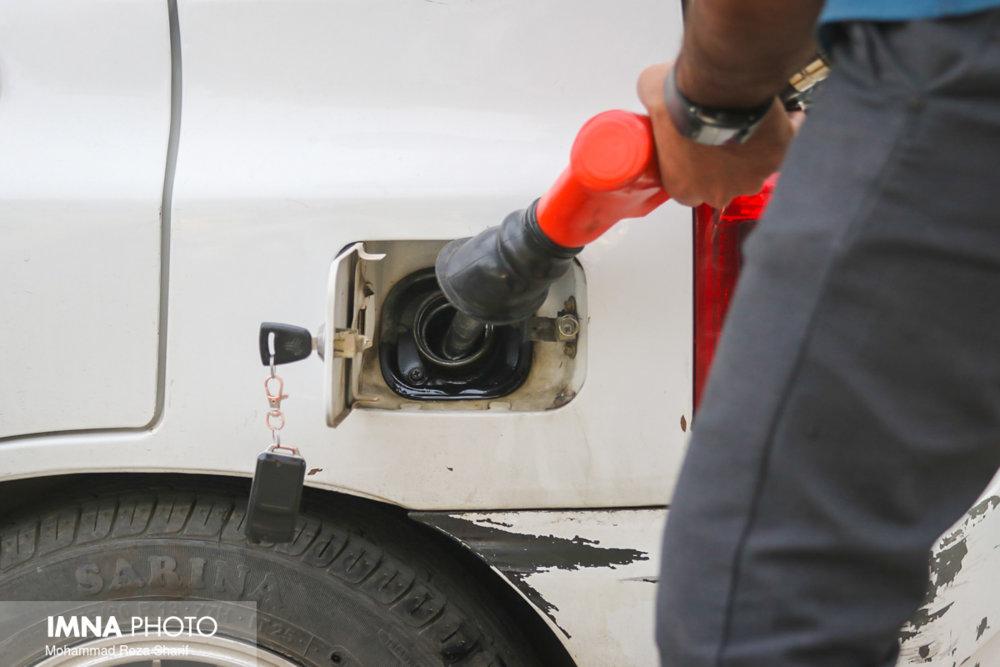 طبقه بندی وانت بارها در طرح سهمیه بندی بنزین اعلام شد
