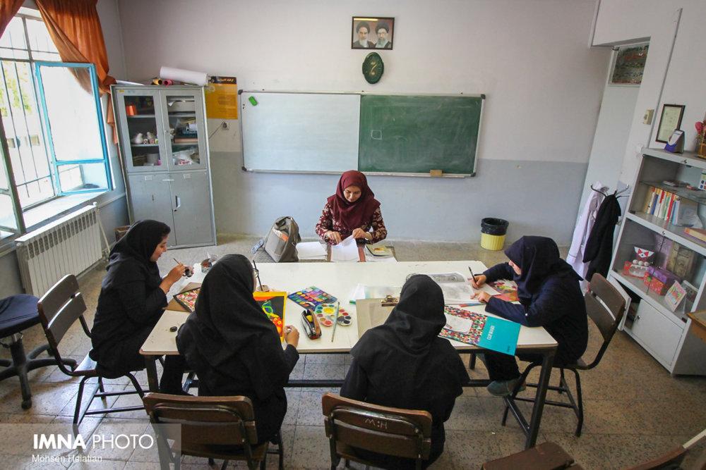 مجوز جذب ۱۲ هزار نیرو در آموزش و پرورش استثنایی کشور اخذ شد