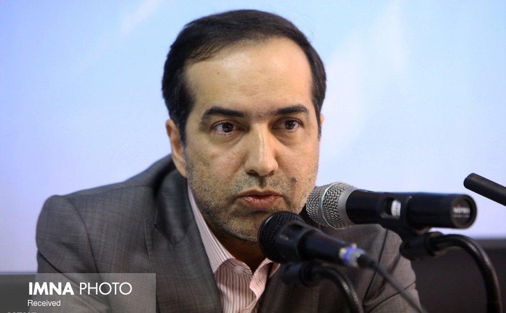 انتظامی: شفافیت بدون «دولت الکترونیک» ناممکن است