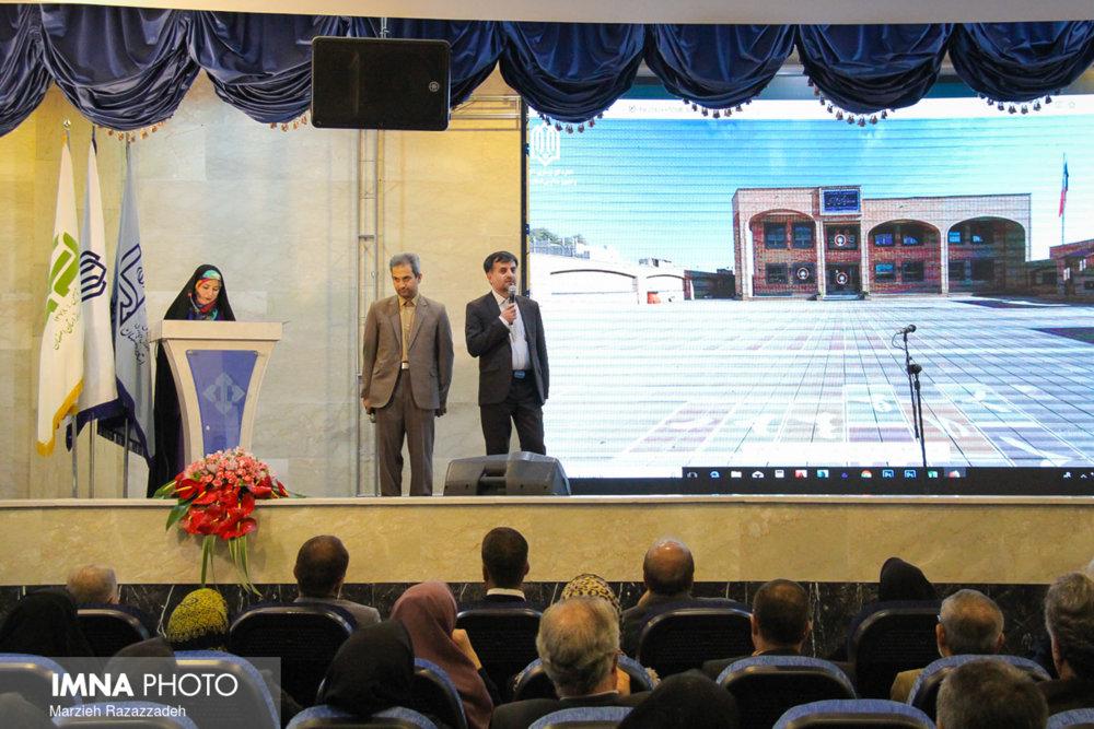 ۷۰۰ کلاس درس اصفهان باید تخلیه شود