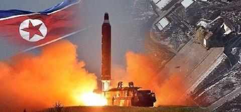 کره شمالی یک موشک کوتاه برد آزمایش کرد