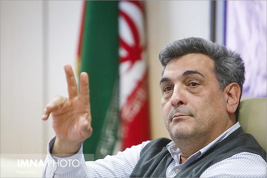 حمایت دولت از متروی تهران نباید قطع شود