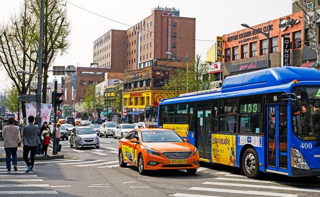 برترین شهرهای سال ۲۰۱۹ در زمینه حمل و نقل
