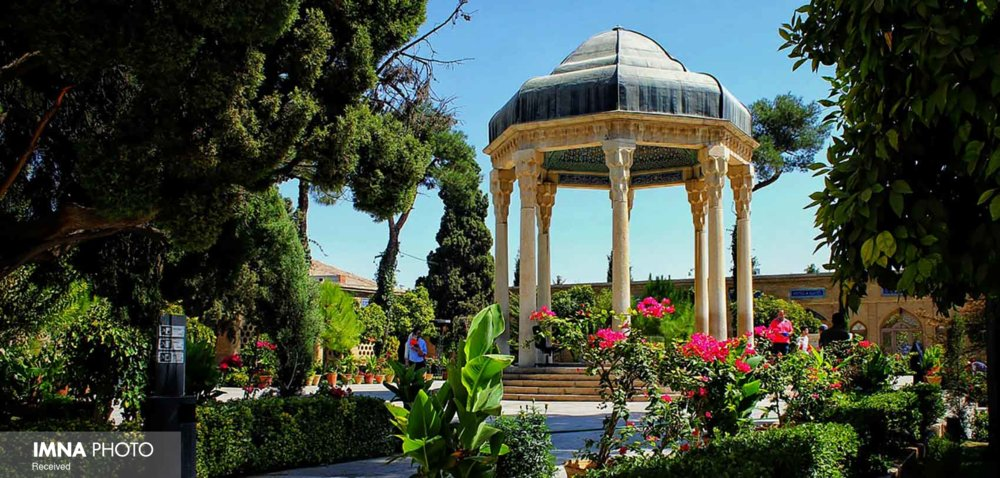 هفته شیراز؛ شهر راز