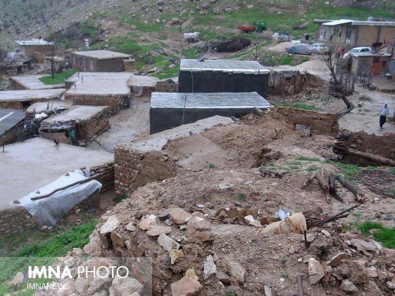 رانش زمین در کمین روستای «قلعهقافه»/۱۱ نفر از حجاج خراسانشمالی در لیست سیاه مواد مخدر