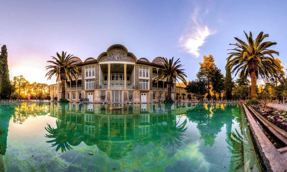 Happy Shiraz's Day